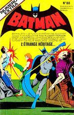 Batman 68 Comics