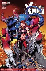 All-New X-Men 15 Comics
