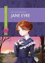 Jane Eyre 1 Global manga