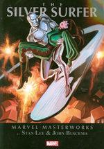 Marvel Masterworks - The Silver Surfer # 2