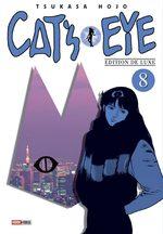 Cat's Eye 8