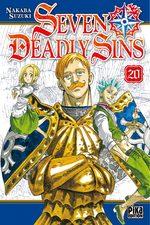 Seven Deadly Sins 20