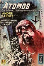 Atomos 11 Comics