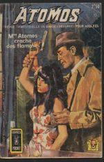 Atomos 13 Comics