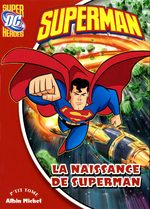 Superman (Super DC Heroes) 1 Roman
