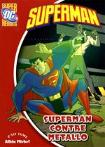 Superman (Super DC Heroes) 2 Roman