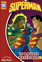 Superman (Super DC Heroes) 5 Roman