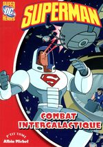 Superman (Super DC Heroes) 6 Roman
