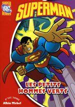 Superman (Super DC Heroes) 7 Roman