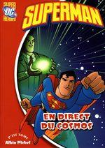Superman (Super DC Heroes) 8 Roman