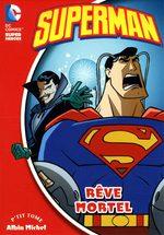 Superman (Super DC Heroes) 9 Roman