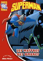 Superman (Super DC Heroes) 3 Roman