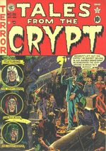 Tales From the Crypt 26