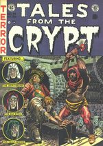 Tales From the Crypt 31