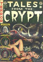 Tales From the Crypt 32