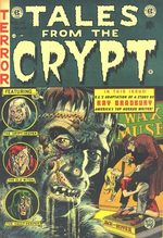 Tales From the Crypt 34