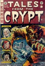 Tales From the Crypt 35