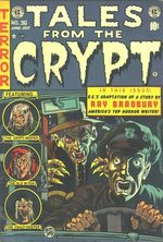 Tales From the Crypt 36