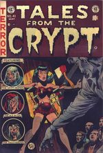 Tales From the Crypt 41