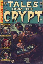 Tales From the Crypt 42