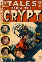 Tales From the Crypt 43