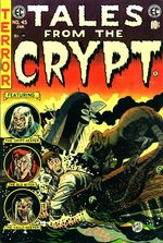 Tales From the Crypt 45
