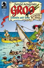 Sergio Aragonés' Groo - Friends and Foes 1 Comics