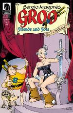 Sergio Aragonés' Groo - Friends and Foes 7 Comics