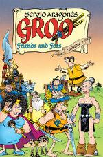 Sergio Aragonés' Groo - Friends and Foes 2 Comics