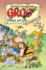 Sergio Aragonés' Groo - Friends and Foes 3 Comics