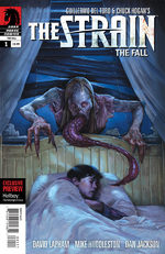 The Strain - The Fall # 1