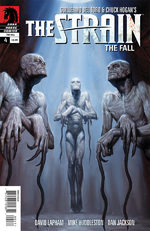 The Strain - The Fall # 4
