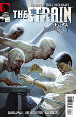 The Strain - The Fall # 7