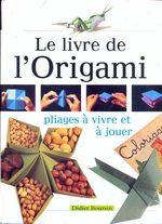 Le livre de l'origami 0 Méthode
