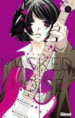 Masked noise # 5