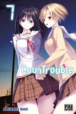 Countrouble 7
