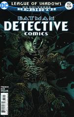 Batman - Detective Comics # 952