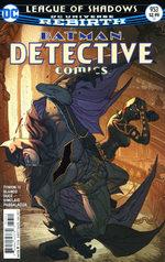 Batman - Detective Comics # 953