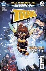 Titans (DC Comics) 9