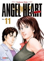 Angel Heart # 11