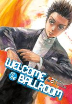 Welcome to the Ballroom # 2