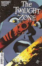 The Twilight Zone 5