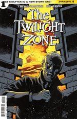 The Twilight Zone 9