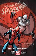 The Amazing Spider-Man 4 Comics