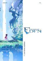 Eden - La seconde aube # 1