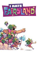 I Hate Fairyland 11 Comics