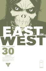 East of West # 30