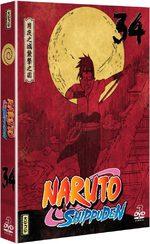 Naruto Shippûden 34 Série TV animée