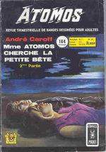 Atomos 24 Comics