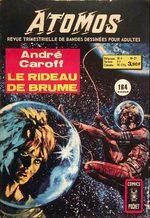 Atomos 25 Comics